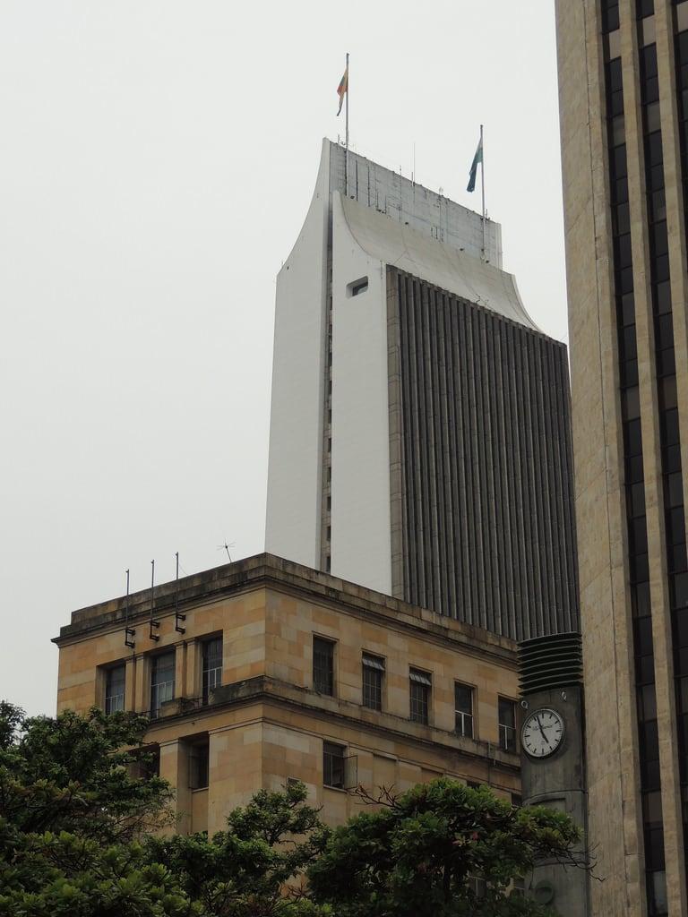 Image of Edificio Coltejer.