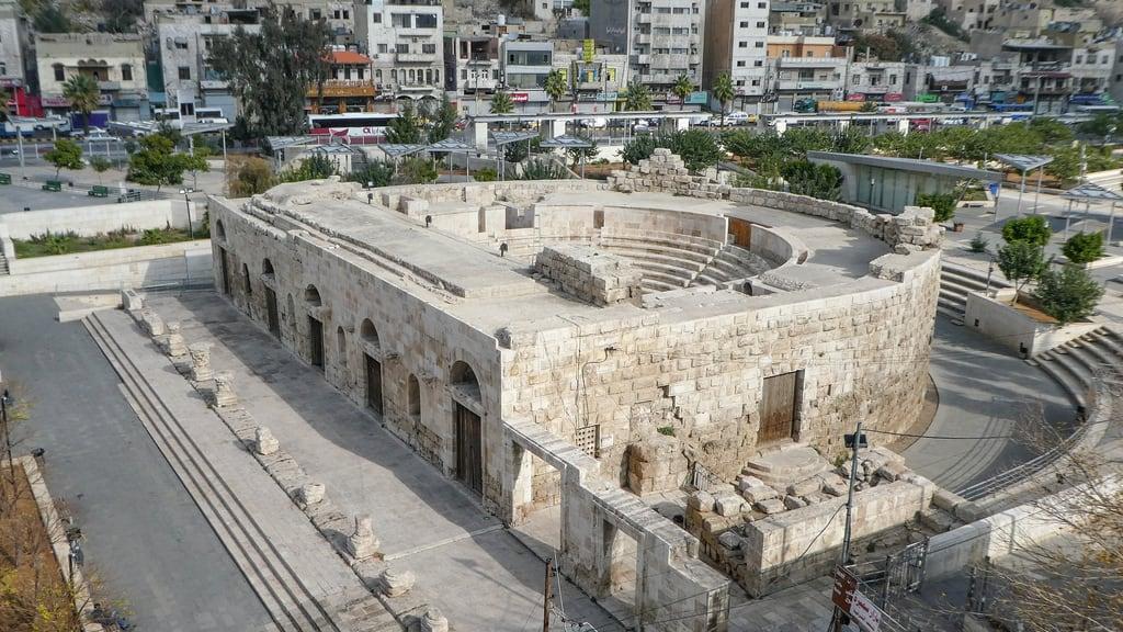 صورة Odeon. amman jordanië المملكةالأردنيةالهاشمية jordan عمان ammangovernorate jo