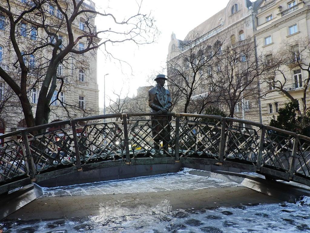 Image de Nagy Imre. budapest ブダペスト βουδαπέστη sculpture statue