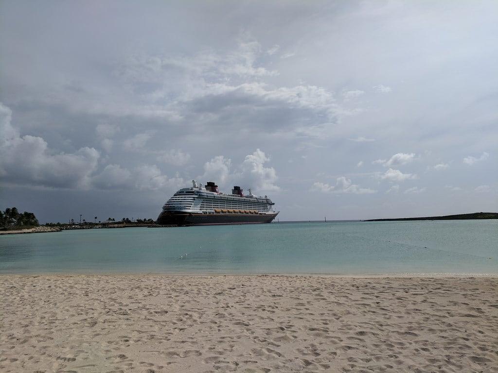 Image of Boat Beach.