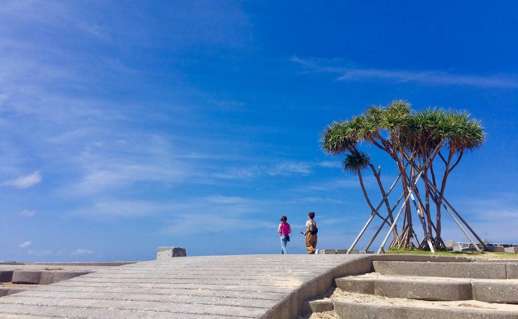 Hình ảnh của Sunset Beach (サンセットビーチ) Sunset Beach.