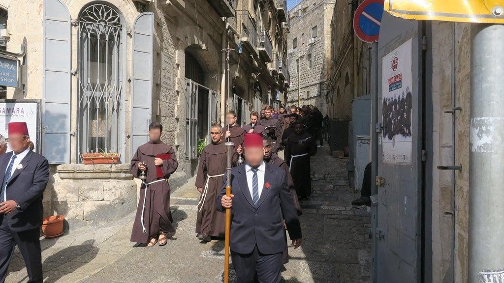 Изображение Старый город. jerusalem oldcity israel