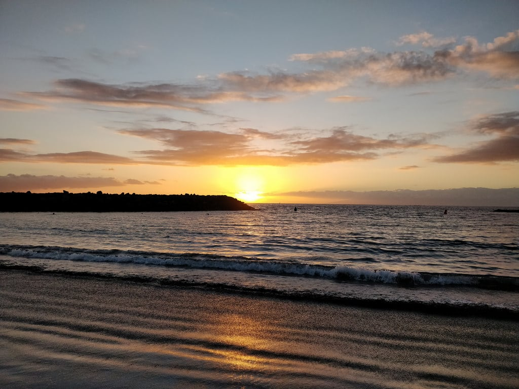 Image de Playa de Fañabe près de Playa de las Américas.