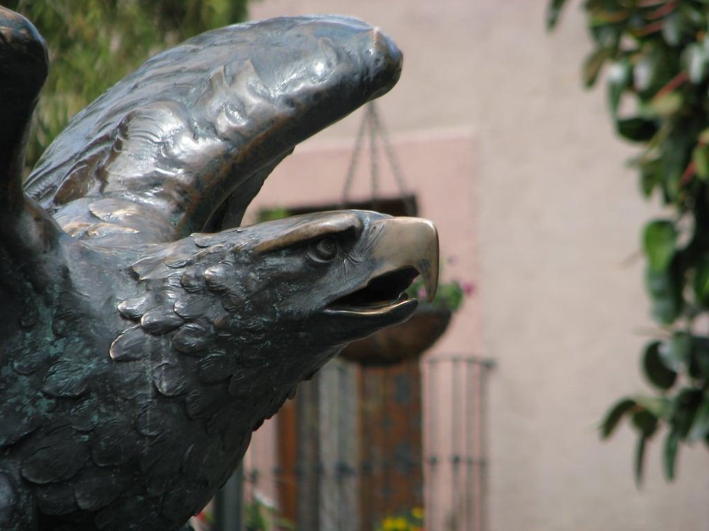 Kuva Monumento a la Corregidora.