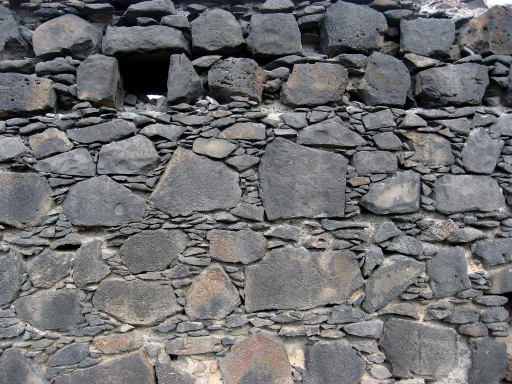 Image de Batería de San Francisco. costa islands al canarias tenerife sur canary 2007 mataparda
