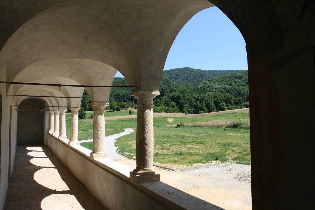 Image of Bela. castle europe croatia restoration bela hrvatska