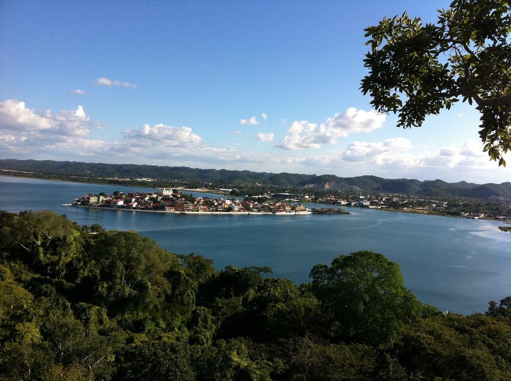 Billede af Playa San Miguel.