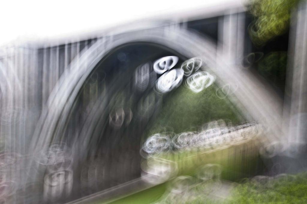 Bild av Viaducto de Segovia.