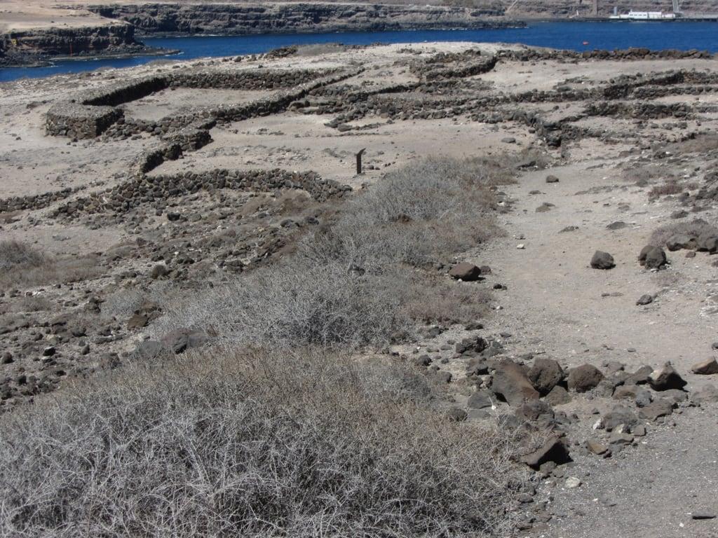 תמונה של Poblado de Tufia. archaeology grancanaria archaelogy arqueologia telde tufia yacimiento wikilovesmonuments bicri550000083