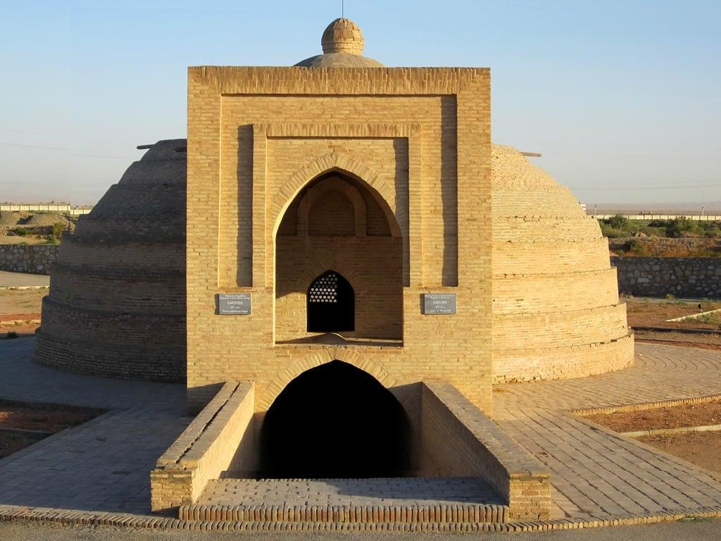 Зображення Sardoba. uzbekistan