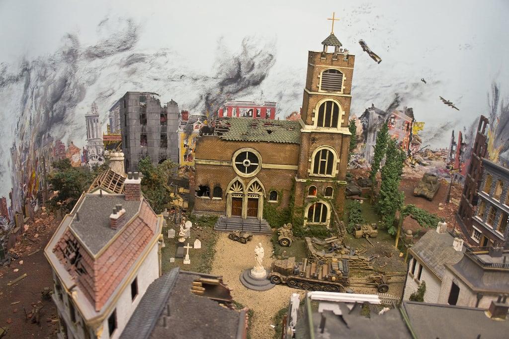 Miniature World の画像. world canada vancouver toy island miniature bc victoria