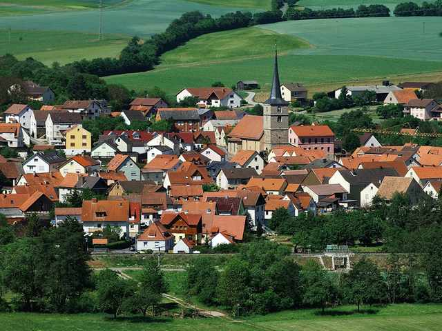 Best places to visit in Německo
