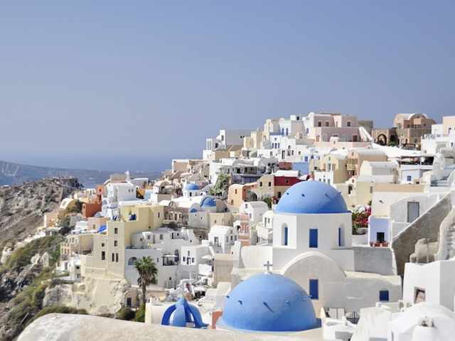 Best places to visit in Grecia