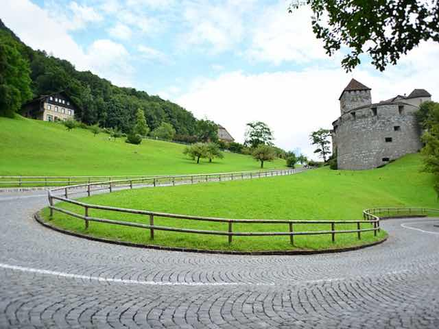 Best places to visit in Liechtenstein