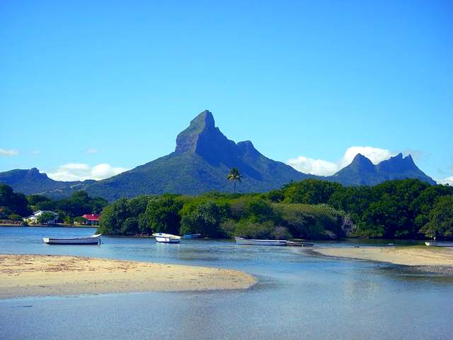 Best places to visit in Mauritius