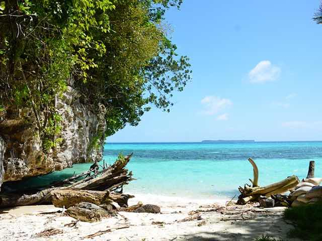 Best places to visit in  Palau