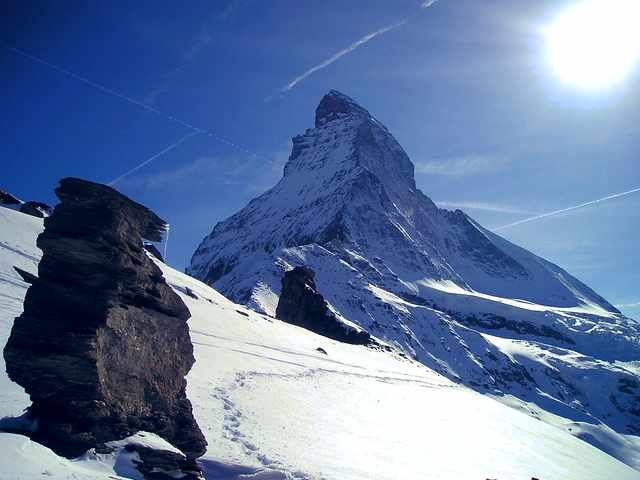 Best places to visit in Schweiz