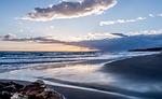 Zdjęcie:   Hiszpania  Andaluzja  Granada  (zachód słońca, cabopino, mijas costa)