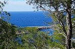 Zdjęcie:   Hiszpania  Baleary  Majorka  Cales de Mallorca  (ibiza, morze, wyspa)