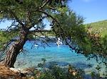 Zdjęcie:   Turcja  Wybrzeże Egejskie  Bodrum  (miejscowości bodrum, turcja, czyste błękitne wody)