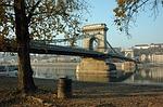 Zdjęcie:   Budapeszt  (most, buda, pest)