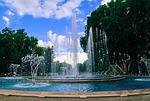 Zdjęcie:   Budapeszt  (fontanna, wody, powitalny)