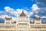 Zdjęcie:   Budapeszt  (parlament, budapeszt, architektura)