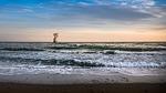 Zdjęcie:   Hiszpania  Costa del Sol  Benalmadena  (zachód słońca, cable beach, marbella)