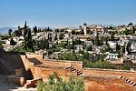 Zdjęcie:   Hiszpania  Andaluzja  Granada  (granada, hiszpania, miasto)