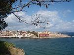 Zdjęcie:   Grecja  Kreta  Heraklion  (portu, morza, aegean)