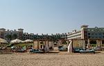 Zdjęcie:   Egipt  Hurghada  (egipt, hurghada, piasek)