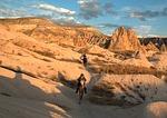 Zdjęcie:   Turcja  Riwiera Turecka  Konakli  (cappadocia, göreme, reiter)