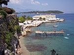 Zdjęcie:   Grecja  Korfu  Poleokastritsa  (korfu, grecja, grecki)