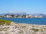 Zdjęcie:   Hiszpania  Baleary  Majorka  Cales de Mallorca  (zarezerwowane, to barcares, majorka)
