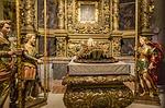 Zdjęcie:   Hiszpania  Baleary  Majorka  Cales de Mallorca  (palma, la seu, katedra)