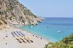 Zdjęcie:   Turcja  Wybrzeże Egejskie  Marmaris  (plaża, ferie, morze)