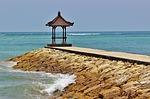 Zdjęcie:   Indonezja  Bali  Nusa Dua  (bali, nusa dua, beach)